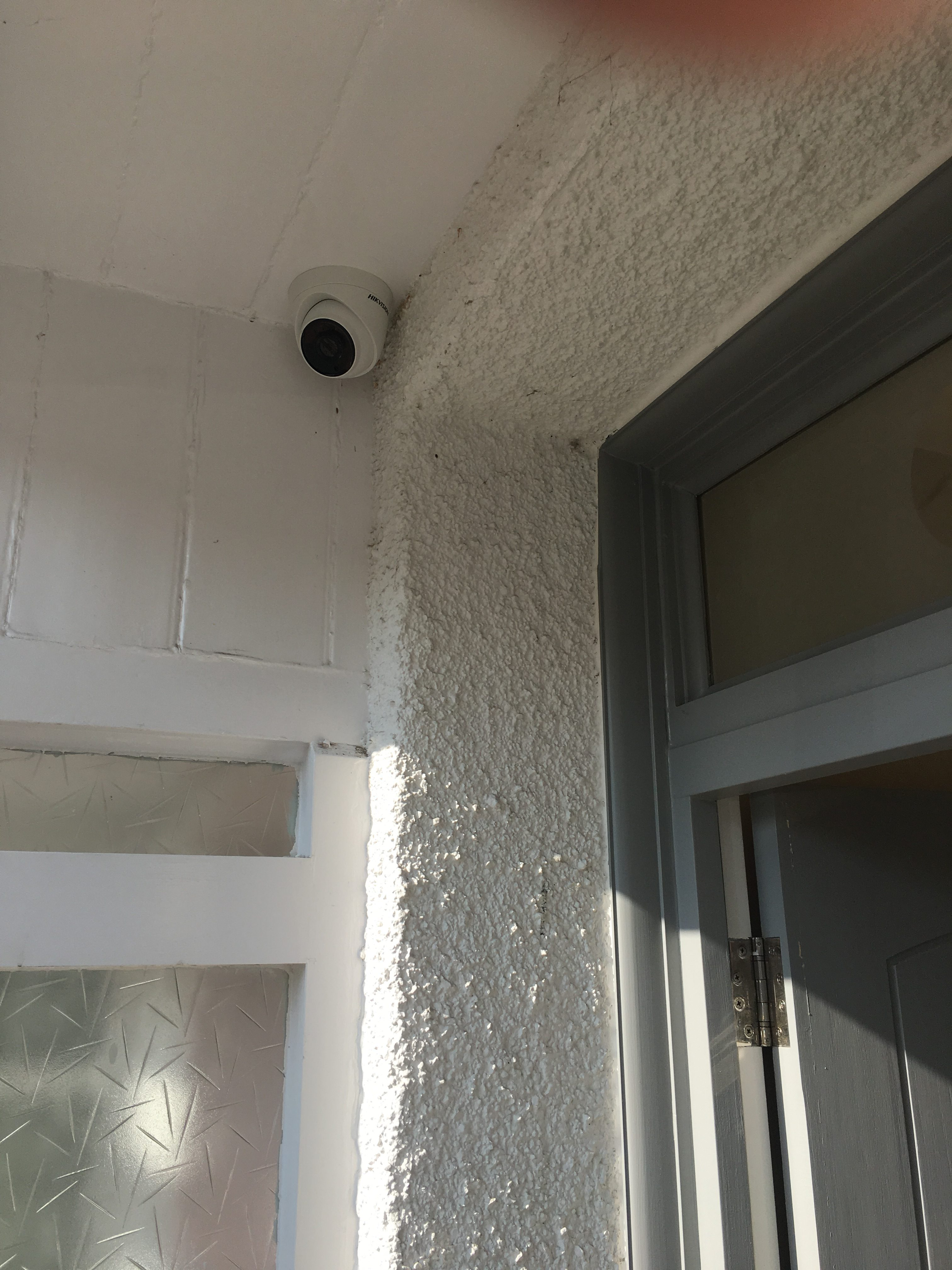 4mp cctv installation bromley