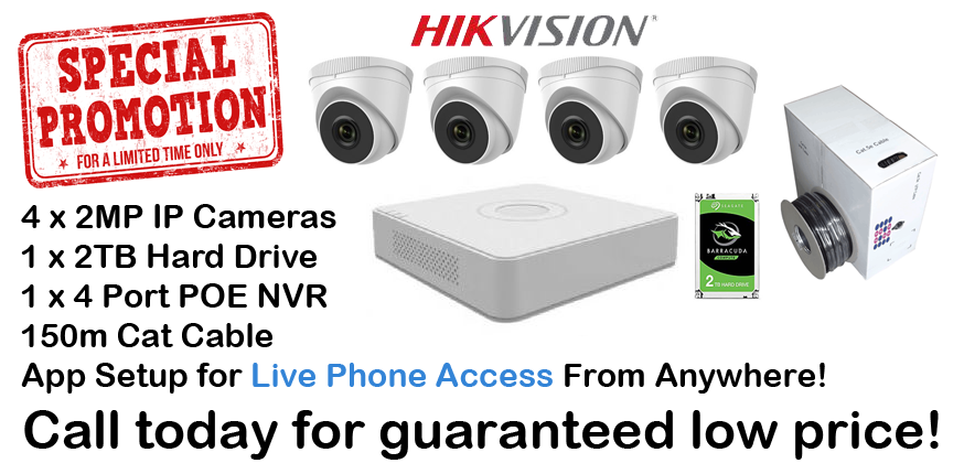 CCTV Low Cost Bromley