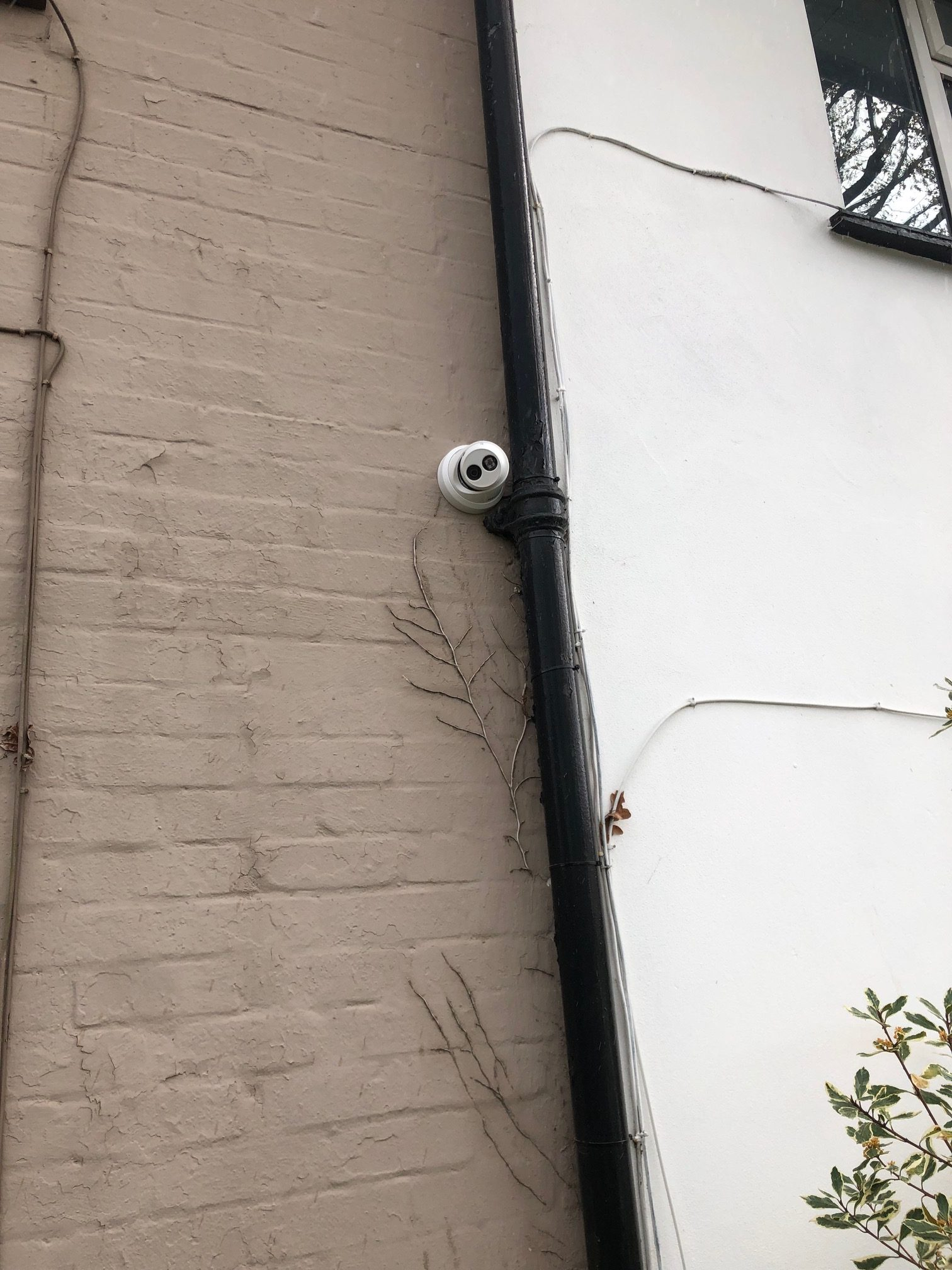 4mp CCTV Camera Chislehurst