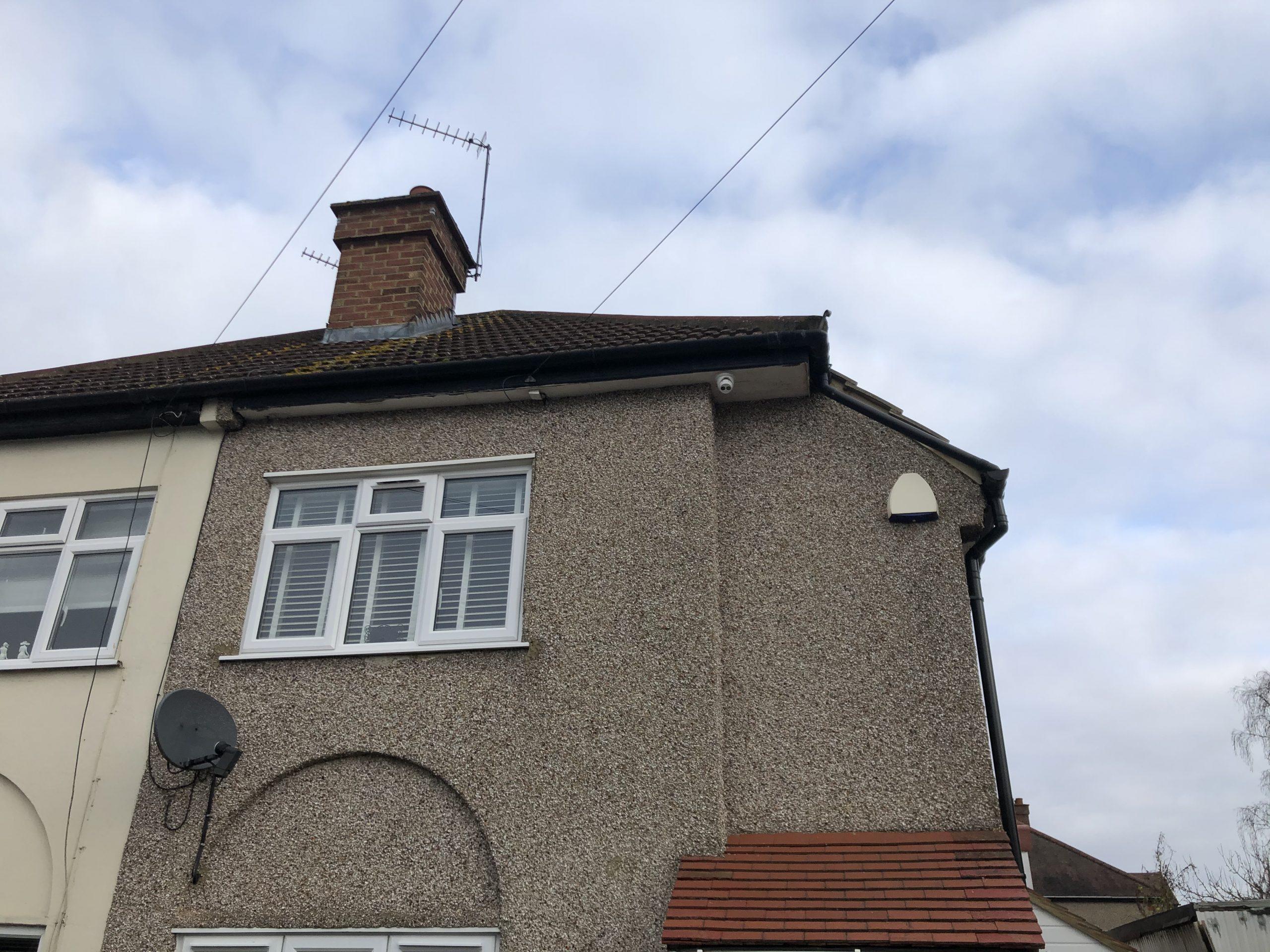 CCTV installed in Chislehurst