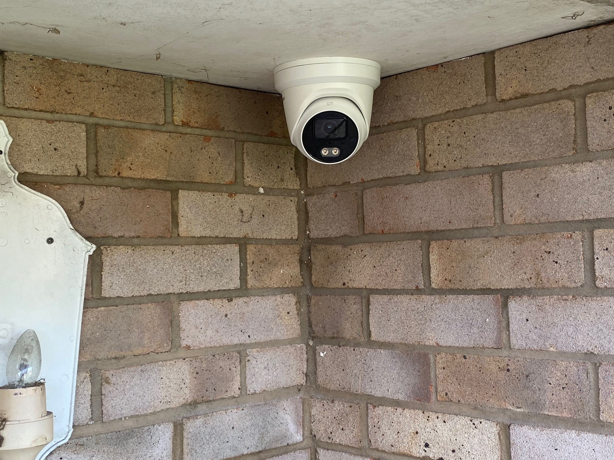 cctv installation west kingsdown