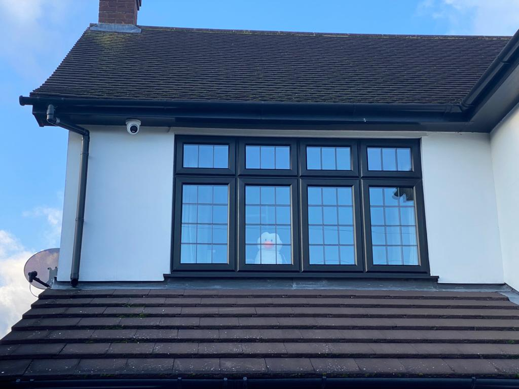 colourvu cctv installer petts wood
