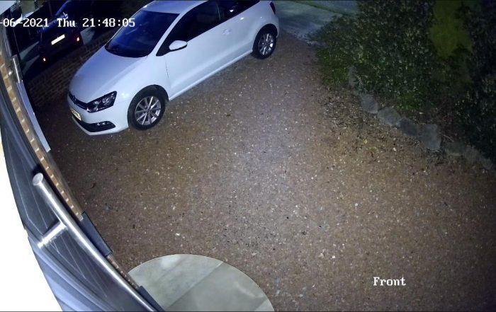 Hikvision Colourvu CCTV Orpington