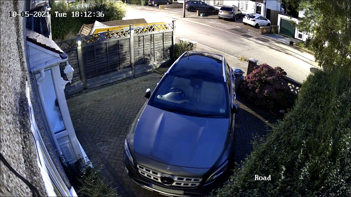 CCTV Company Chislehurst